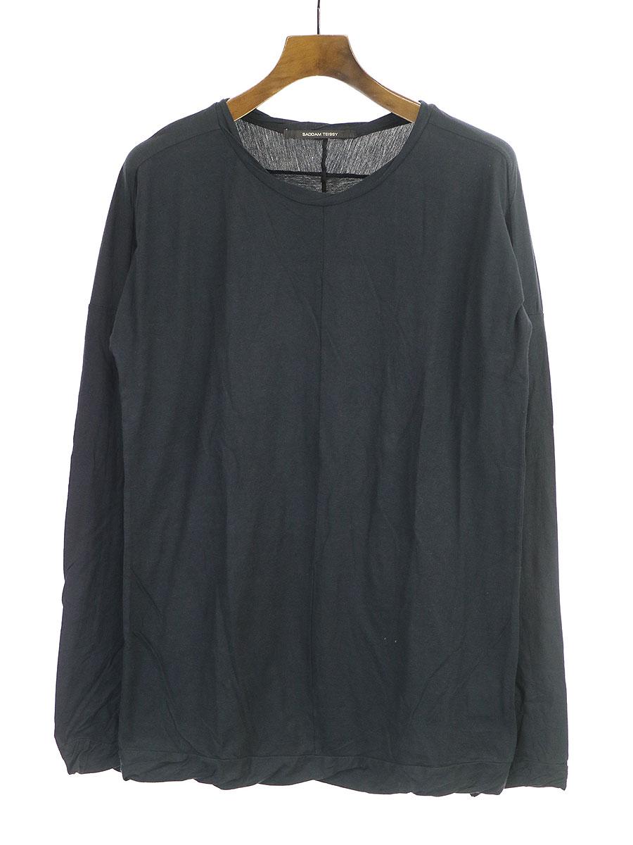 トップス, Tシャツ・カットソー SADDAM TEISSY 18SS 3