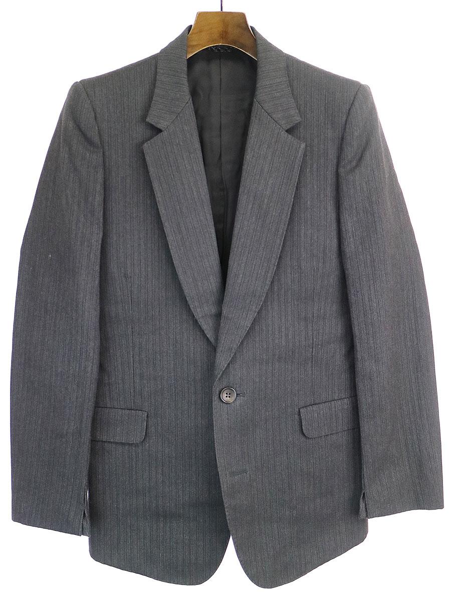 スーツ・セットアップ, スーツ JULIUS 04AW 2B 1
