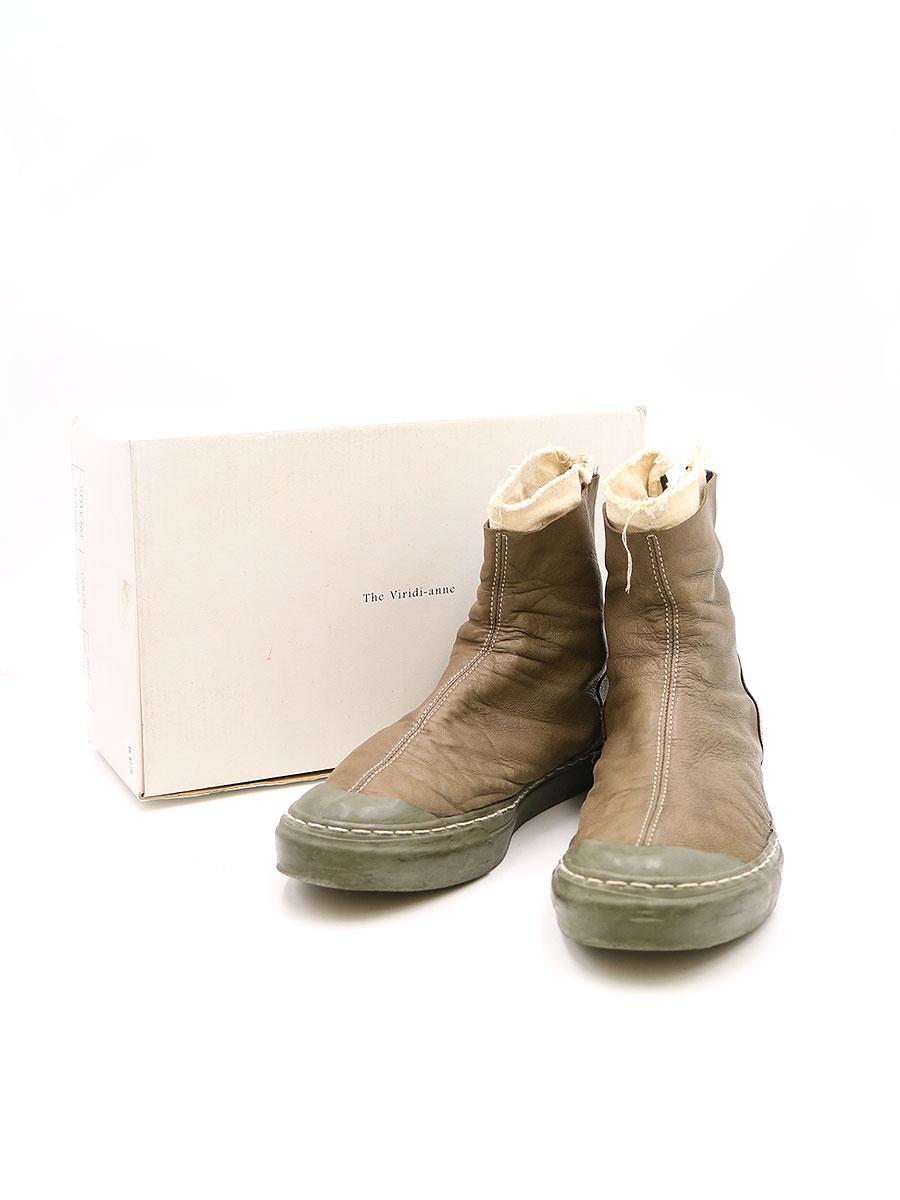 メンズ靴, スニーカー The viridi-anne 1