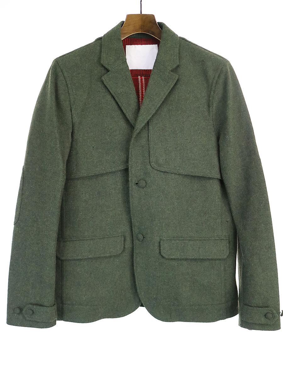 メンズファッション, コート・ジャケット White Mountaineering 09AW M