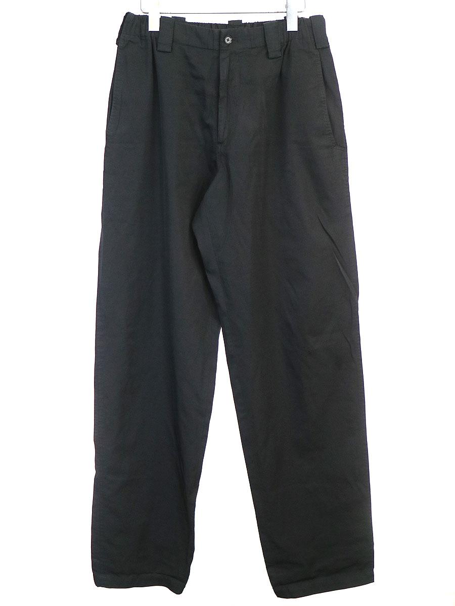 メンズファッション, ズボン・パンツ Yohji Yamamoto POUR HOMME 17SS 3