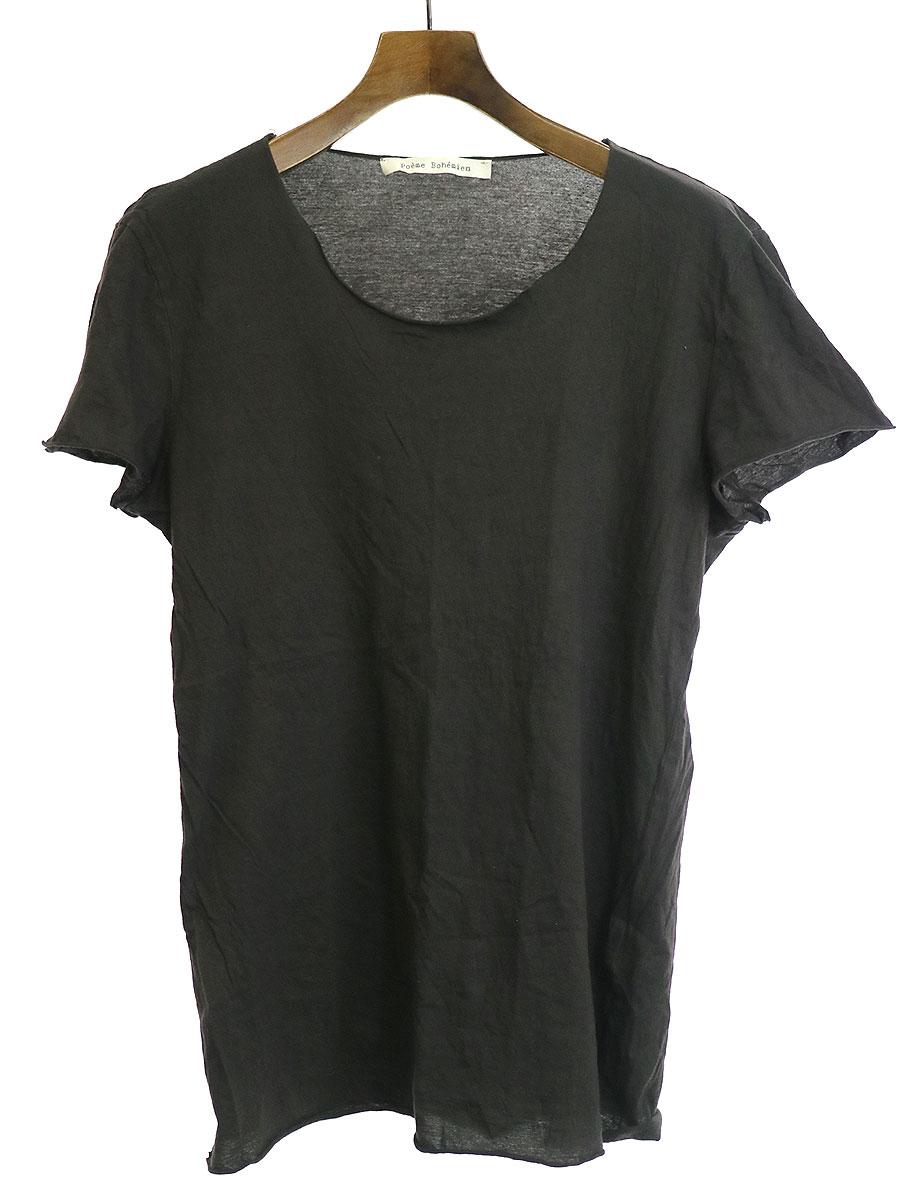 トップス, Tシャツ・カットソー Poeme Bohemien 14SS T 48