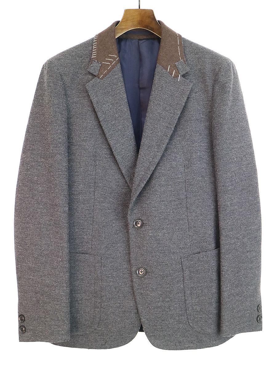 メンズファッション, コート・ジャケット kolor 19AW WP 2B 2