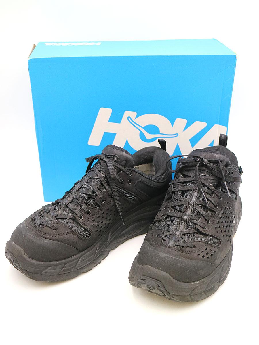 メンズ靴, スニーカー HOKA ONE ONE Engineered Garments M TOR ULTRA LOW EG 28cm