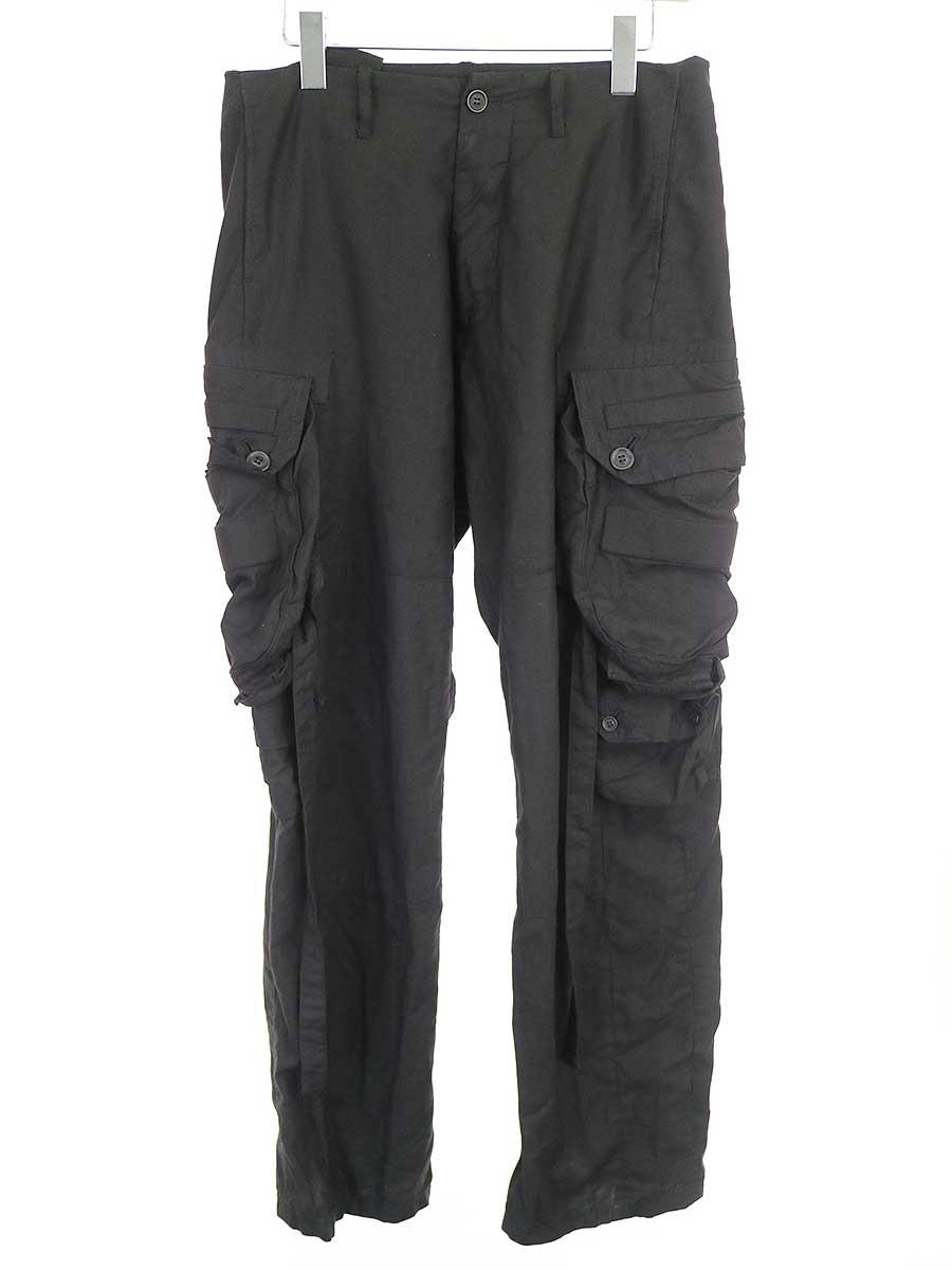 メンズファッション, ズボン・パンツ JULIUS 14SS 2