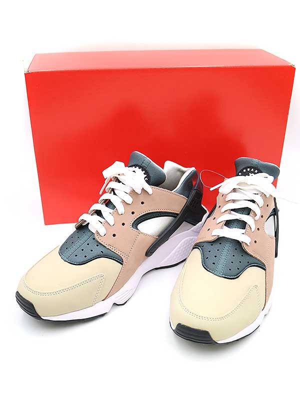 メンズ靴, スニーカー NIKE AIR HUARACHE DH9532-201 28cm
