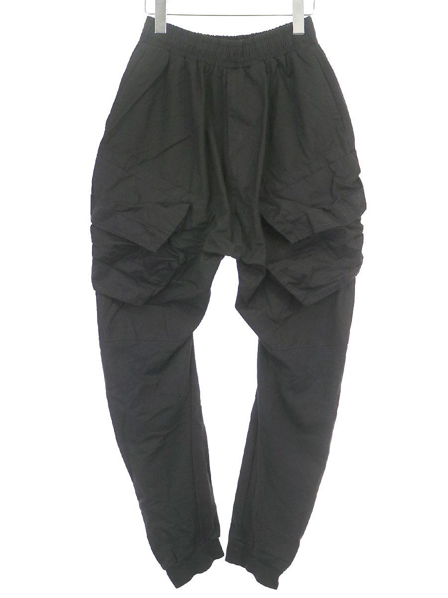 メンズファッション, ズボン・パンツ JULIUS 19SS 1