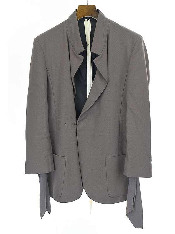 メンズファッション, コート・ジャケット individual sentiments 08AW 0