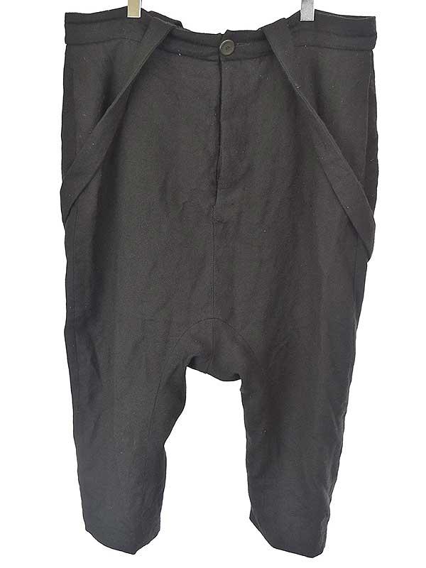 メンズファッション, ズボン・パンツ BIEK VERSTAPPEN 17AW dungarees trousers L