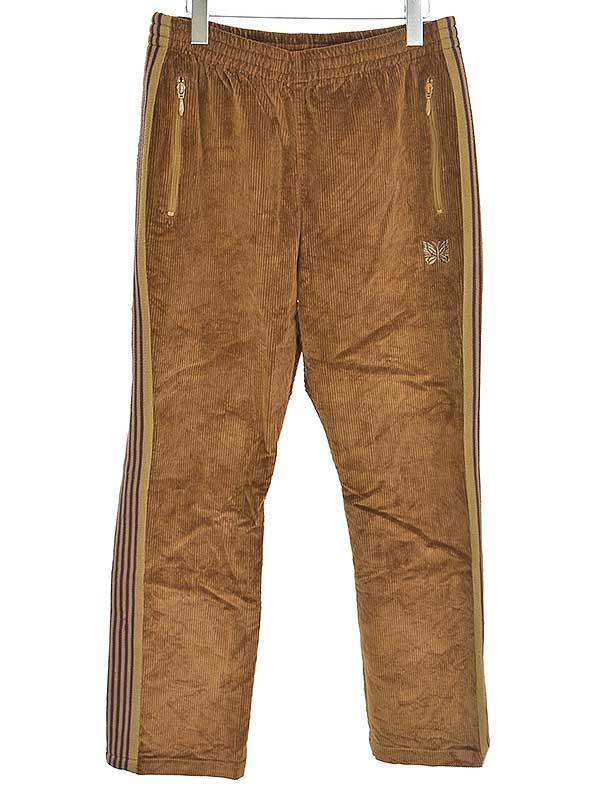 メンズファッション, ズボン・パンツ Needles FREAKS STORE 19AW Narrow Track Pants M