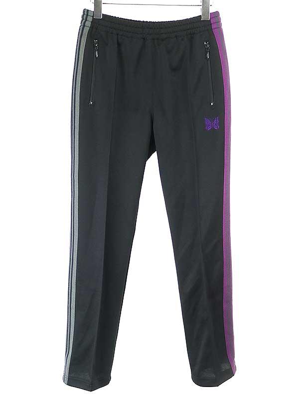 メンズファッション, ズボン・パンツ Needles FREAKS STORE NARROW TRACK PANTS XS