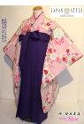 Moe♪レンタル・七五三・七歳着物7歳JAPANSTYLEブランド着物フルセット021