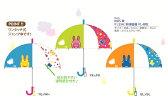 ロディ キッズアンブレラ(キッズ 傘)・人気のキャラクターRodyの可愛い子ども傘♪透明ビニールで安全♪幼稚園(保育園)や小学校の男の子や女の子の通園通学におすすめ♪キッズ/傘