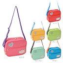 Keystone スクールショルダーバッグ One Pack Kids(通園バック)人気ブランドポピンズのかわいい幼稚園バック♪子供キッズの通園バッグとしておすすめな肩掛けショルダーバッグ♪入園グッズに最適な幼稚園バッグです♪