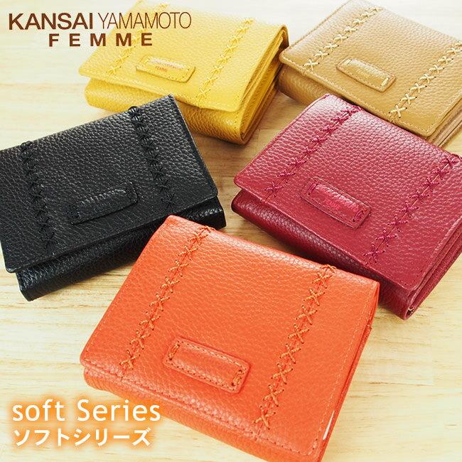 財布・ケース, レディース財布 KANSAI YAMAMOTO L soft() 12