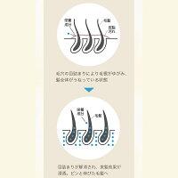 アミノ酸シャンプーノンシリコン/コンディショナー(リッチ&フローラル)各2本セットmogans|無添加ノンシリコンシャンプー敏感肌美容室美容院サロンアミノシャンプーボリュームアップシャンプーボリュームうねりシャンプーリンスさらさらくせ毛ボタニカル