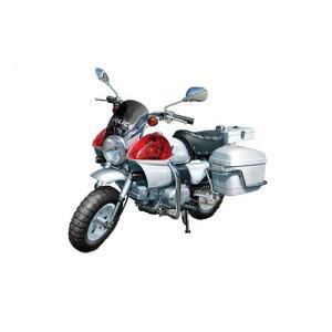1/12 BIKE15EX-1 Honda モンキー 白バイ 特別仕様(埼玉県警デカール付き)