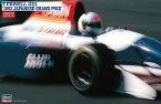 """ティレル 021 """"1993 日本グランプリ"""""""