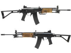 ICS-91 GALIL-ARM ガリル フルメタル/木製ハンドガードモデル エアーガン 電動…
