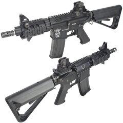 【予約セール】【3月中旬発売予定】BOLT M4 PMCQ ハイサイクル サバゲー 02P09…