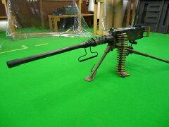 電動・ブローニングM2重機関銃 エアーガン 電動ガン サバゲー 02P19Dec15
