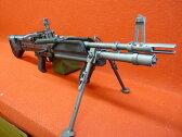 A&K・M60・Mk43-Mod0フルメタルノーマルモデル 電動ガン