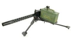 VIVA ARMS ブローニングM1919A4・フルメタル電動ガン  電動ガン サバゲー 02…