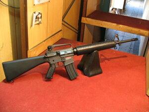 東京マルイ・コルト M16A2 電動ガン スタンダードタイプ サバゲー 02P09Jan16