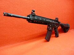 【合計1万円以上購入で送料無料!】東京マルイ・次世代電動ガン HK416D サバゲー