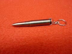 LED付きダミーカートリッジKEYホルダーボールペン サバゲー 02P07Feb16