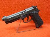 KJW・US M9 HW ガスブローバック ガスガン
