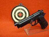 2S・U.S. 9mm M9 ミリタリー 固定スライド・ガスガン 02P07Feb16