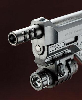 【予約品】【2020年5月23日新発売予定】 マルゼン フィクスドガスガン M93R スペシャルフォース ガスガン 画像2