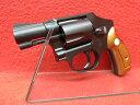 タナカ・ガスリボルバー・S&W M40 2in センチニアル HW Yep_100