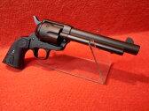 タナカワークス・コルト S.A.A.45 2nd Gen 5-1/2inch ヘビーウェイト モデルガン
