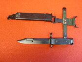 WINDLASS金属製・89式小銃用銃剣