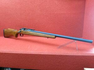 タナカエアーボルトアクション U.S.M.C M40 ウッドストック Yep_100