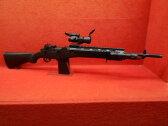 M14 SOCOM エアーコッキング