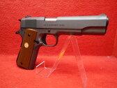 タニオコバ発火型モデルガン・GM7.5 COLT ガバメント Series70  0613bonus_coupon