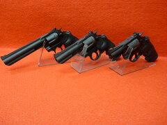 【合計1万円以上購入で送料無料!】KSC発火型モデルガン・キングコブラHW サバゲー
