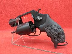 タナカワークス・S&WM360JSAKURA日本警察仕様モデルガン