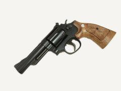 楽●天スーパーSALE期間限定3,000円以上お買上げで送料無料!1111HWS発火型モデルガン・S&W M19...