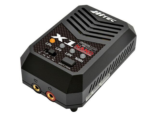 パーツ・アクセサリー, バッテリー・充電器 HITEC X1 NANO