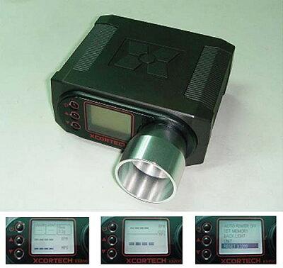 ニュータイプ弾速計・X3200 サバゲー 02P07Feb16
