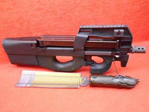 WE-TECH FN P90(T.A=2015) ガスブローバック 02P07Feb16