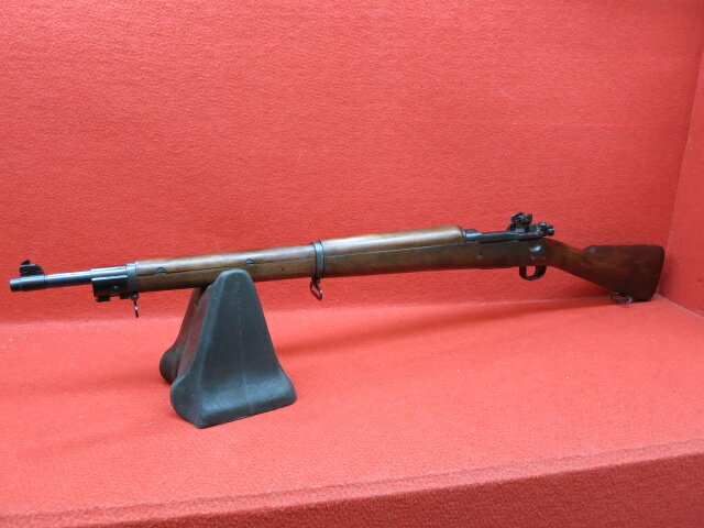 S&T スプリングフィールド M1903 エアーライフル