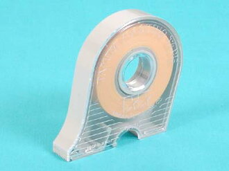 TAMIYA masking tape 10 mm (with case)