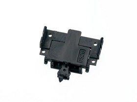 TOMIX (tomix) [N] 0339 tightly coupled form TN coupler 2 (SP, black, 6 pieces) train model BIGMAN (bigman)
