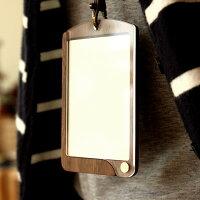 社員証・定期入れにIDカードケース・ホルダー「ID-CardCase」