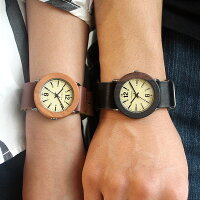 無垢の天然木をおしゃれに組み込んだ腕時計「WoodenWatchNATOSTYLE」